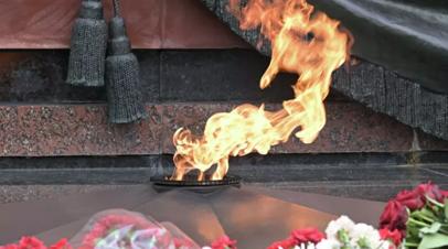 В Самаре прошли мероприятия в честь Дня Неизвестного Солдата