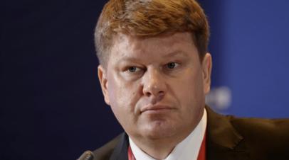 Губерниев критически отозвался о жалобах биатлонистки Павловой на атмосферу в сборной России