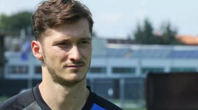 Алексей Миранчук сообщил о смерти отца