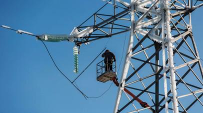 В Приморье рассказали о планах по созданию дополнительных мер защиты источников электропитания