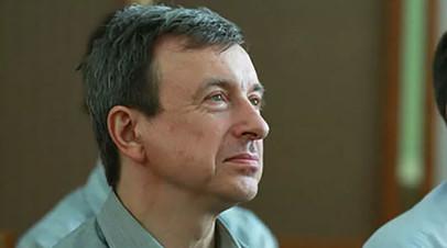 РИА Новости: Губанов до ареста занимался гиперзвуковыми технологиями