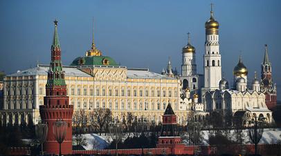 «Совершенствуются методы и практика»: в Кремле оценили рост числа уголовных дел о коррупции