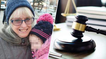 В Нижнем Новгороде суд отказал в изъятии ребёнка из столкнувшейся с травлей семьи
