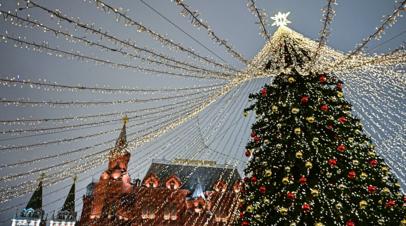 Психолог рассказала, как создать праздничный настрой в Новый год
