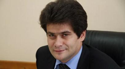 Дума Екатеринбурга утвердила отставку мэра Александра Высокинского