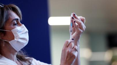 В Башкирии рассказали о сроках начала вакцинации от коронавируса