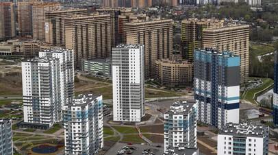 Самым внимательным образом: Владимир Путин призвал правительство своевременно реагировать на удорожание жилья в России