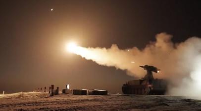 Испытания на Донгузском полигоне зенитной управляемой ракеты «Стрела 9М333» для комплекса «Стрела-10МН»