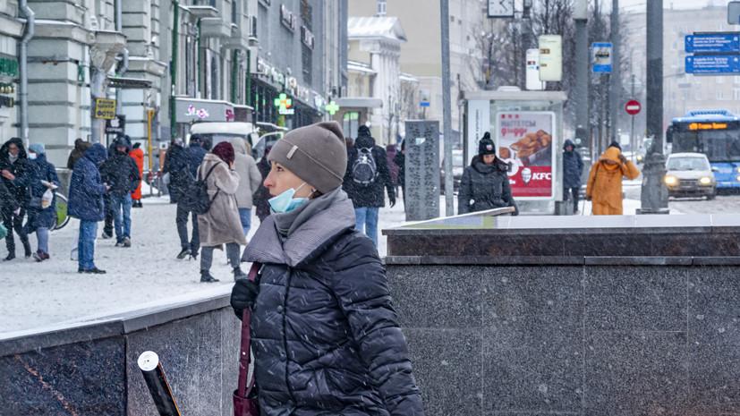 В России вырастут прожиточный минимум и МРОТ