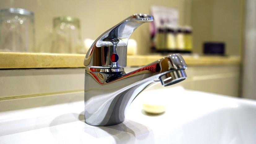 В Евпатории возобновили централизованную подачу горячей воды