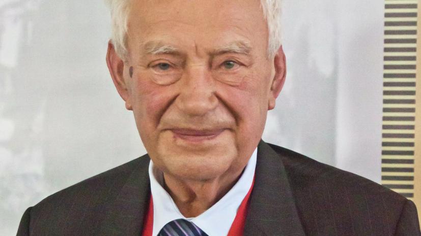 Умер экс-директор «Ростсельмаша» Юрий Песков