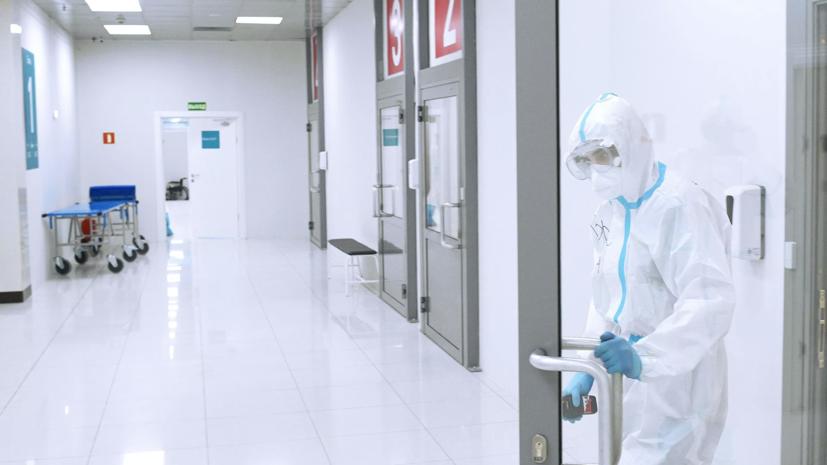 В Москве врачи вылечили от коронавируса более 639 тысяч человек