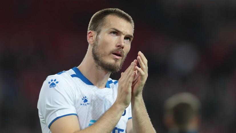 Бывший игрок «Динамо» Шуньич перешёл из одного китайского клуба в другой
