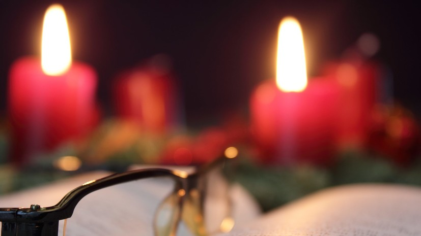 Гимн празднику: тест RT о рождественских стихах в русской поэзии