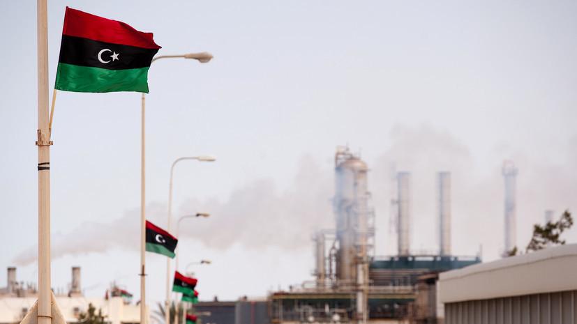 Группу россиян освободили из плена в Ливии