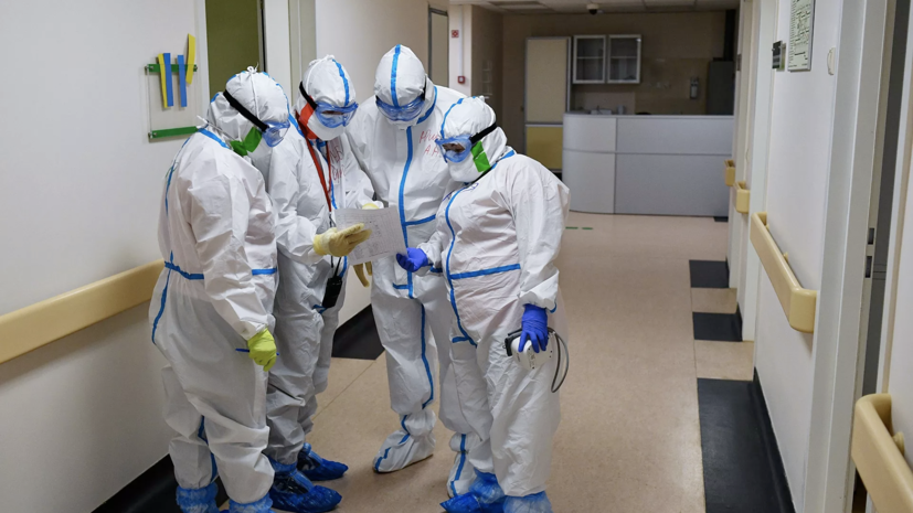 В Петербурге 13,2 тысячи человек обследовали на коронавирус