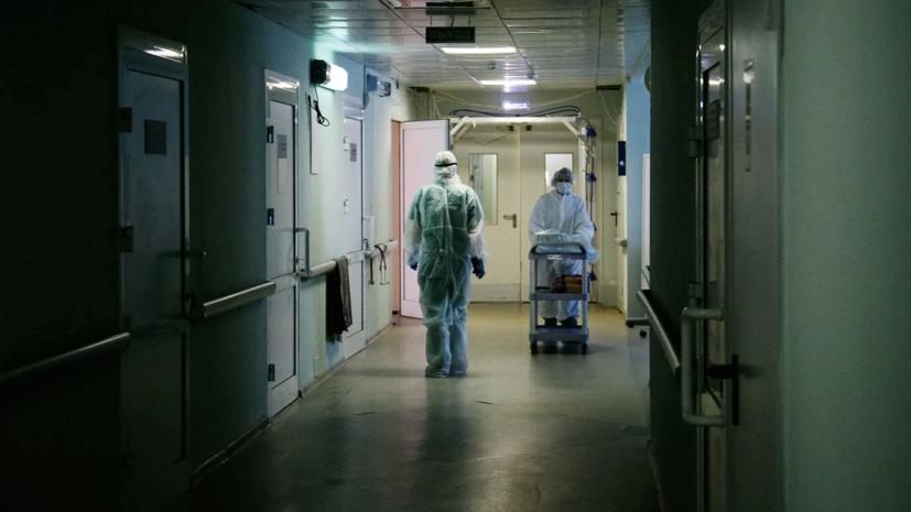 В Краснодарском крае прокомментировали ситуацию с коронавирусом