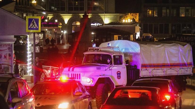 В Севастополе обезвредили бомбу времён Великой Отечественной войны