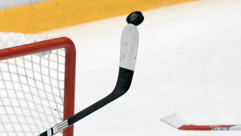 Николишин раскритиковал первое звено молодёжной сборной России по хоккею
