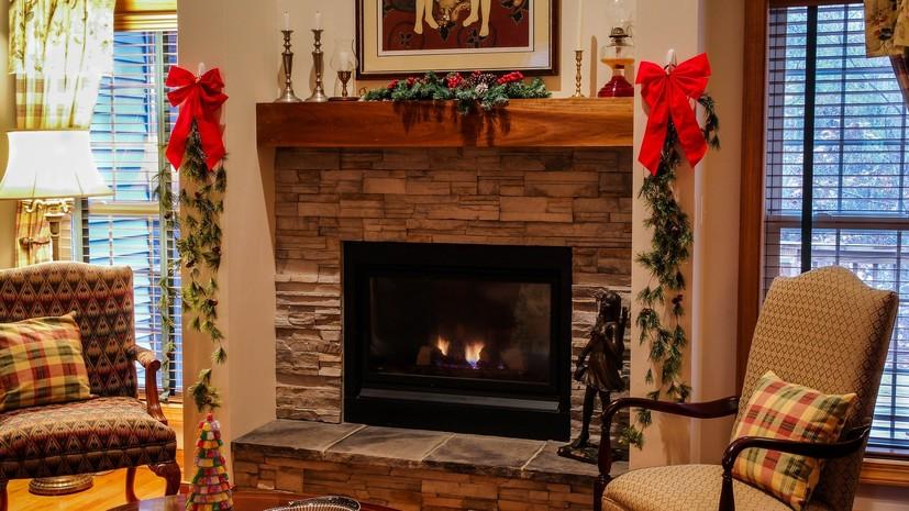 Эксперты рассказали, как обезопасить квартиру от краж в новогодние праздники