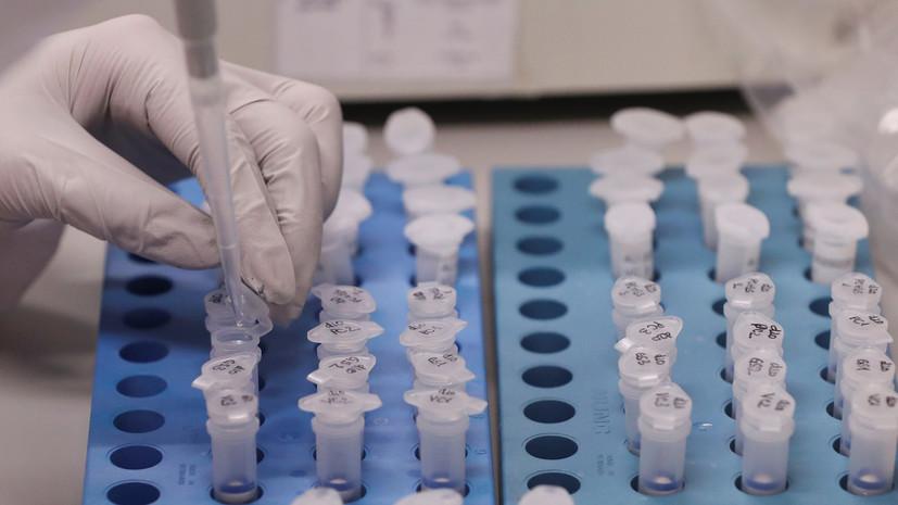 Число случаев коронавируса в Азербайджане превысило 220 тысяч