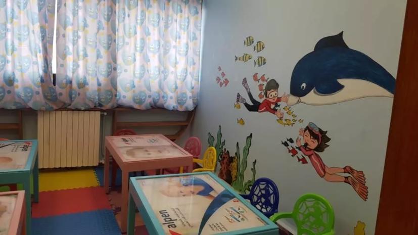 В России ужесточили правила размещения объектов детского досуга