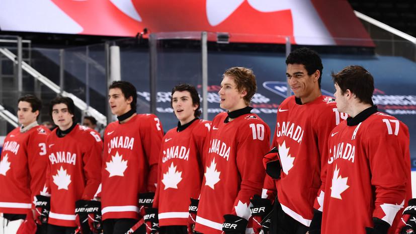 Тренер сборной Канады: российская команда при Ларионове и при Брагине — это день и ночь
