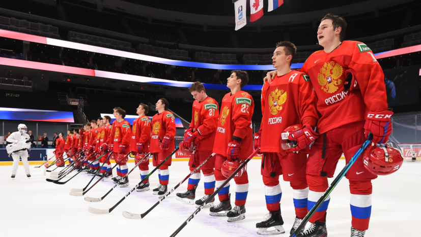 Ларионов заявил, что вопрос участия Чинахова в полуфинале МЧМ остаётся открытым