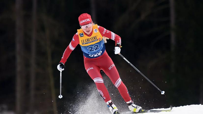 В сборной Франции по лыжным гонкам на «Тур де Ски» выявлен коронавирус