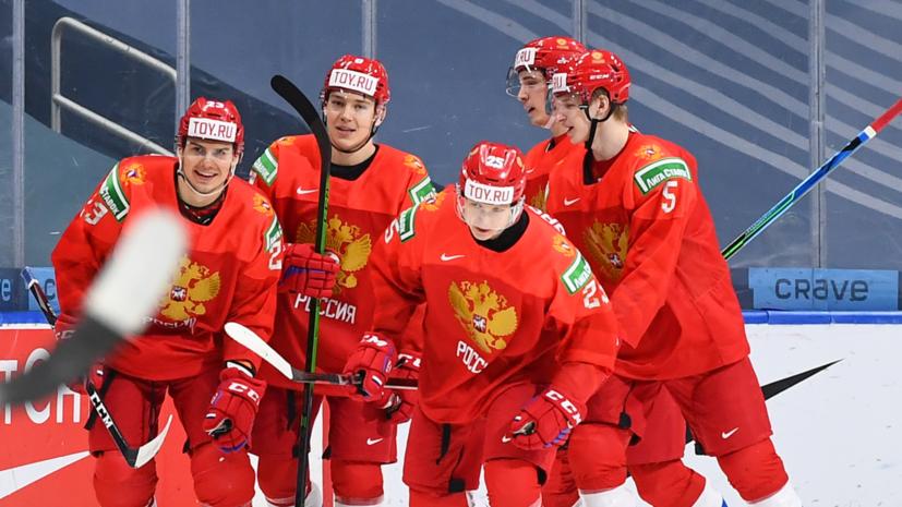 Брызгалов о полуфинале МЧМ Россия — Канада: всё будут решать нюансы