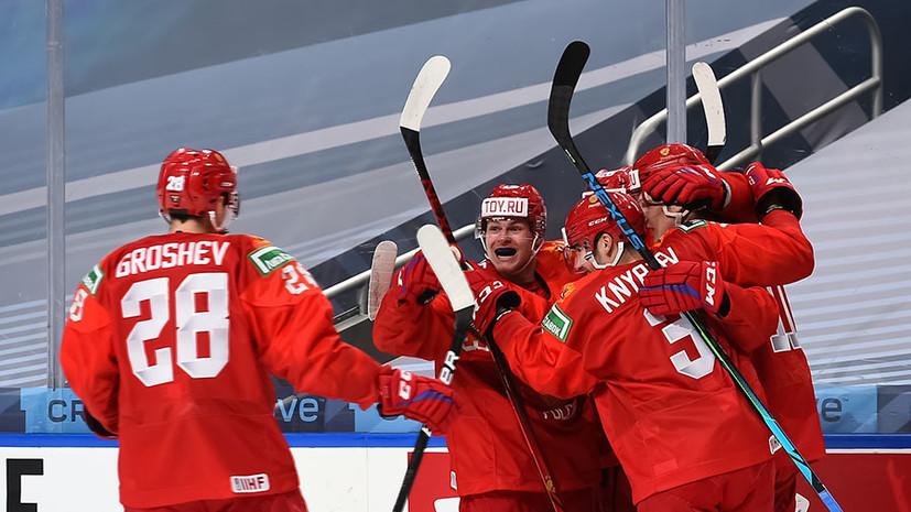 «Он ввязался в рискованную историю»: Фетисов о работе Ларионова в молодёжной сборной России на МЧМ и отсутствии системы