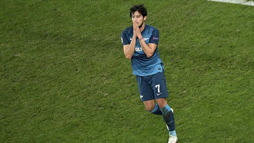Сон Хын Мин опередил Азмуна в борьбе за звание лучшего футболиста Азии