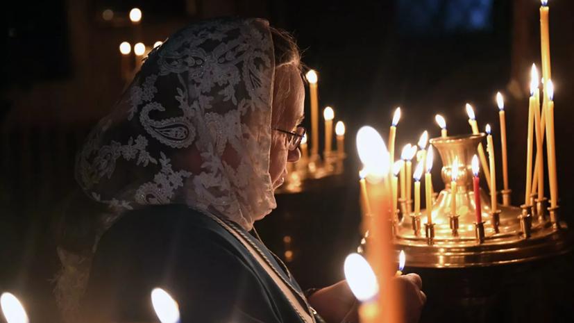Рождественские богослужения состоятся в 64 храмах Нижнего Новгорода