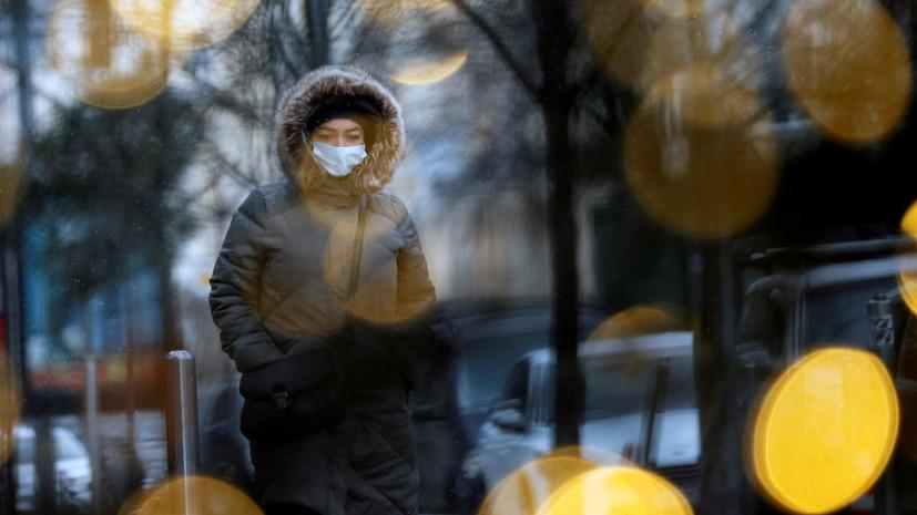 На Украине появится реестр вакцинированных от коронавируса граждан