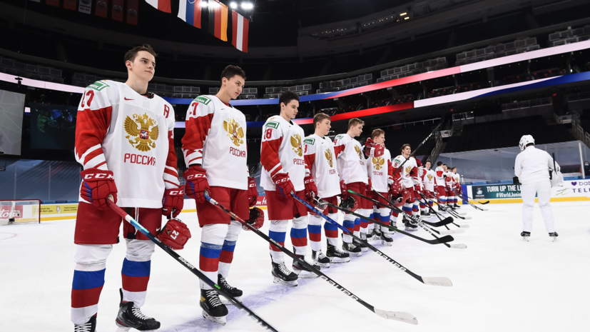 Фетисов: победа России на МЧМ сохранит места в российском хоккее тем, кто рушит его систему
