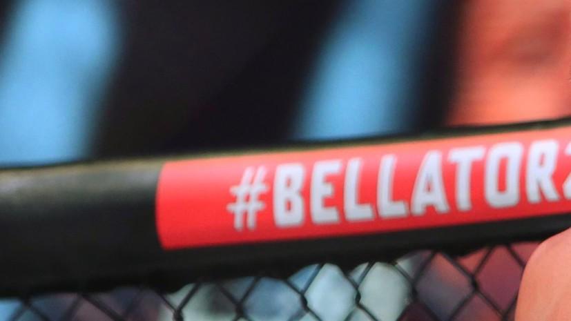Глава Bellator Кокер раскрыл планы на 2021 год
