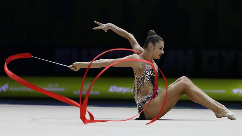 Завершившая карьеру Солдатова заявила, что полюбила фигурное катание