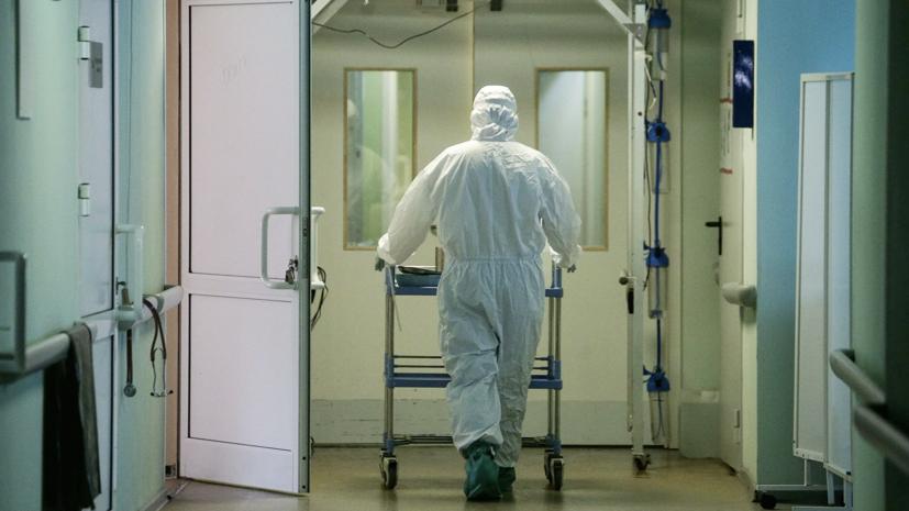 Число вылечившихся от коронавируса в России выросло на 22 632