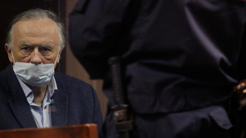 Адвокат семьи убитой Соколовым аспирантки прокомментировала итоги судебного процесса
