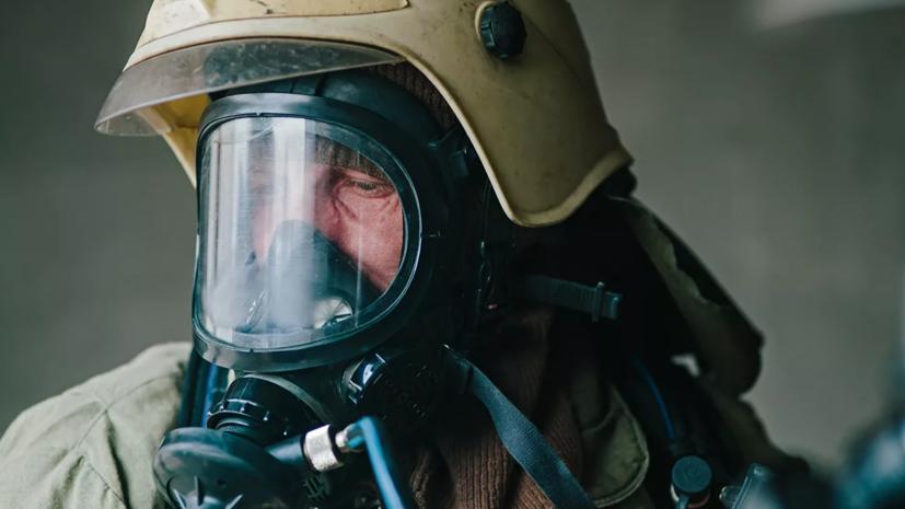 В Забайкалье провели тренировки ВВО по противопожарной безопасности