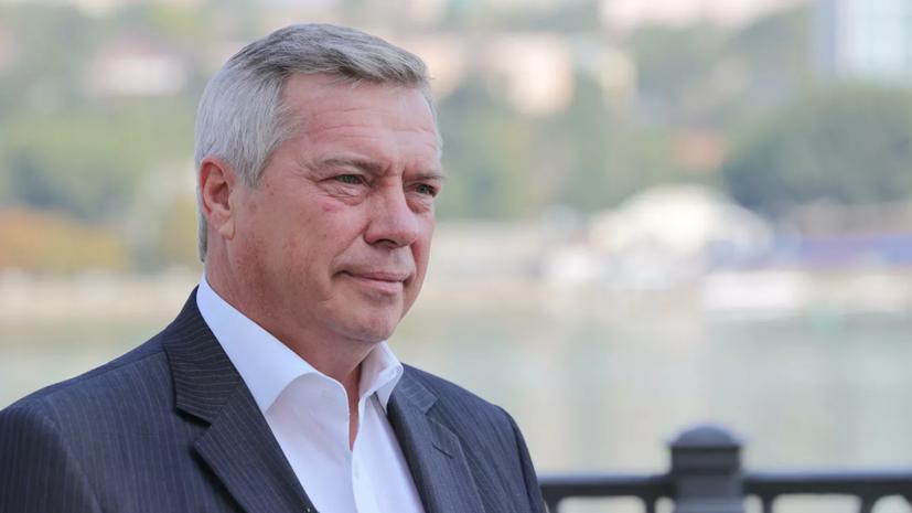 В Ростовской области утвердили план по противодействию экстремизму