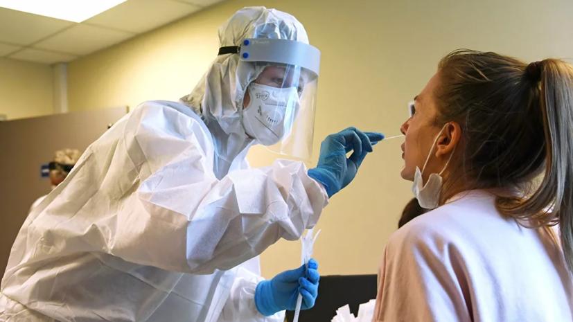 Иммунолог дал прогноз по пандемии