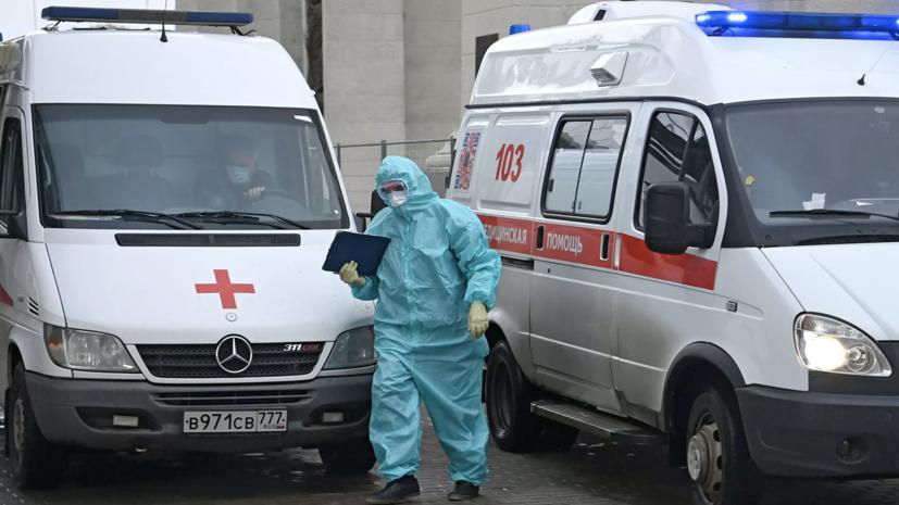 Вирусолог прокомментировал ситуацию с пандемией
