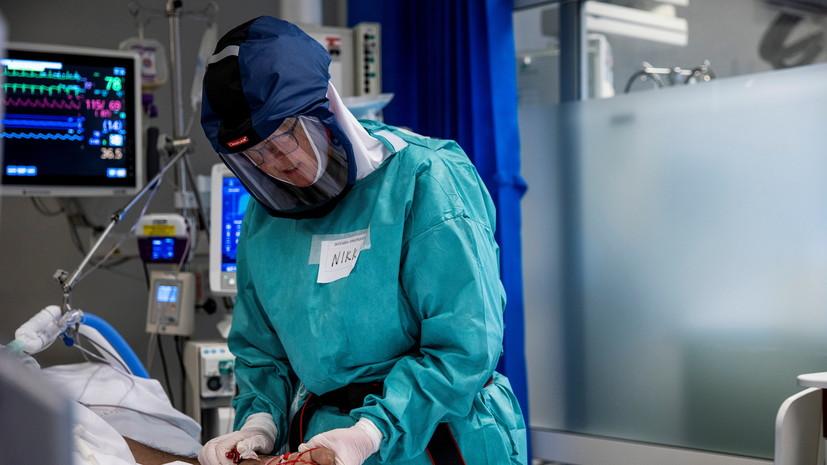 В Норвегии умерли двое привитых от коронавируса