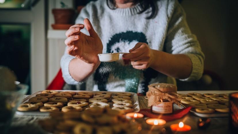 Фестиваль «Мастерская Рождества» пройдёт в Подмосковье