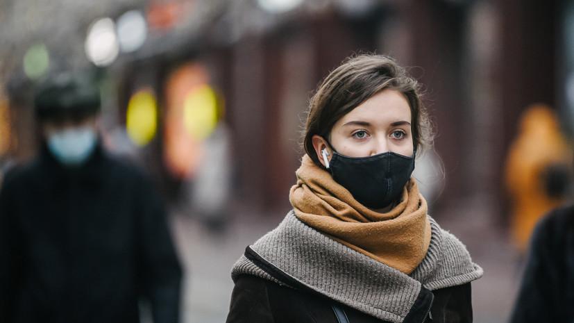 Вильфанд: 2020 год установил рекорд по теплу в России