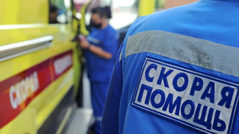 При столкновении автомобилей под Смоленском погибли шесть человек