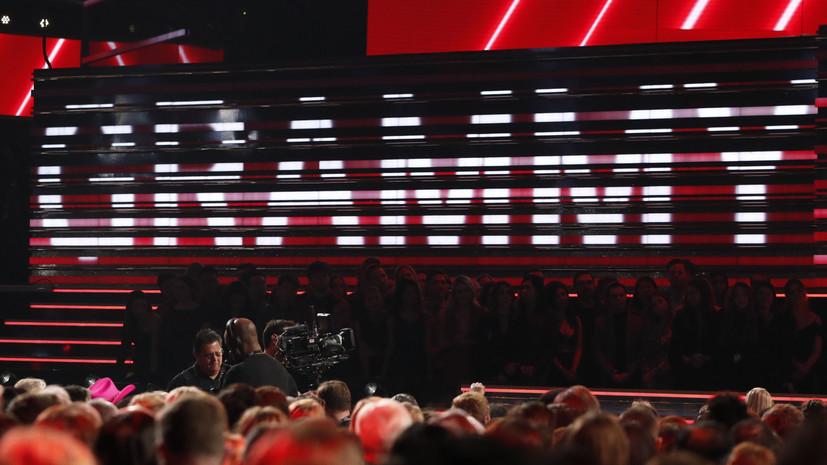 Rolling Stone: Церемонию «Грэмми» отложили из-за COVID-19