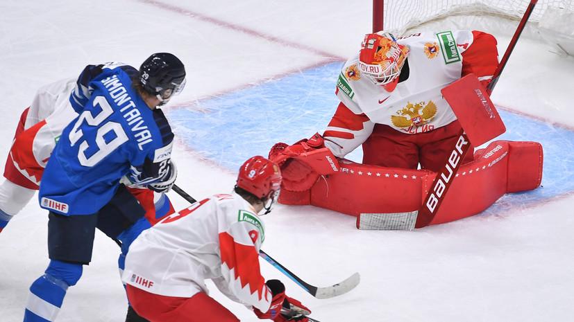 Ларионов: Аскаров будет большой суперзвездой в России и НХЛ
