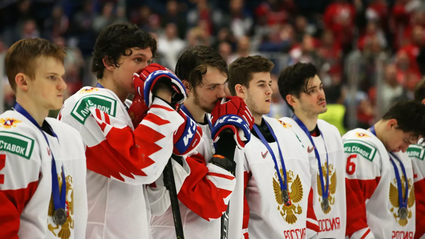 Пашков считает, что сборная России не смогла реализовать свой потенциал на МЧМ